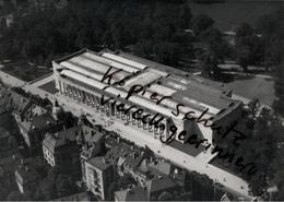 ! München Haus Der Deutschen Kunst,  Seltenes Luftbild  1937, Nr. 27353, PLZ: 80538, Format 18 X 13 Cm - Muenchen