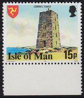 ENGLAND GREAT BRITAIN [Isle Of Man] MiNr 0116 B ( **/mnh ) - Isola Di Man
