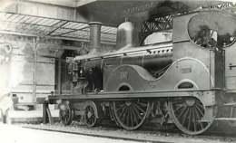 050819 - PHOTO TRANSPORT TRAIN CHEMIN DE FER - Loco 942 OUEST - Estaciones Con Trenes