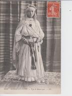 ALGERIE - 6270 - SCENES ET TYPES - Type De Mauresque - L.L. - Femmes