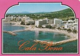 AL68 Cala Bona, Mallorca - Mallorca