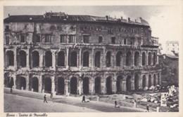 AL68 Roma, Teatro Di Marcello - Other Monuments & Buildings