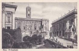 AL68 Roma, Il Campidaglio - Other Monuments & Buildings