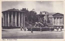 AL68 Roma, Il Tempio Di Vesta - Other