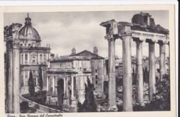 AL68 Roma, Foro Romano Dal Campidoglio - Other Monuments & Buildings