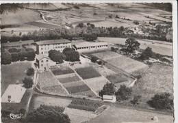 CPSM 69 MONSOLS MAISON OTL LYON  VUE AERIENNE - France