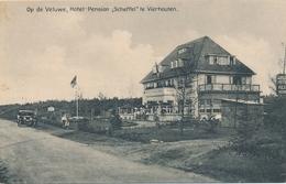 CPA - Pays-Bas - Op De Veluwe - Hotel-Pension Scheffel Te Vierhouten - Netherlands