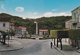 AVELLINO TEORA LARGO EUROPA VIAGGIATA - Avellino