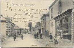 Lot De 15 CPA De FRANCE (toutes Scannées) - Toutes Animées, 10/15 Ont Circulé, Bon état Général Du Lot. - Cartes Postales