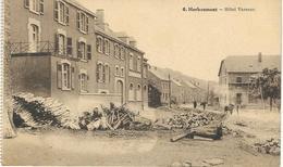 6. HERBEUMONT : Hôtel Vasseur - Herbeumont