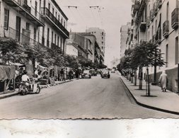 Constantine -    Boulevard  Victor - Hugo. - Constantine