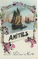 Amitiés De ST POL-SUR-MER - Saint Pol Sur Mer
