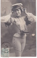 Photo Walery Paris -  LILLY SONDER -  Little Palace -  1906  Taxe - Artistes