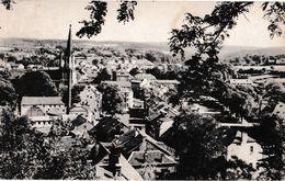 Eupen - Vue Sur La Ville Basse-Blick Auf Du Unterstadt - Eupen