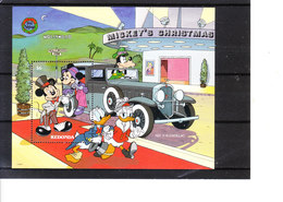 338** Redonda - Noël - Disney - Disney