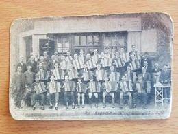 Fayt-lez-Manage Club Accordéoniste  ( Rare) - Manage