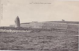 Bv - Cpa Le Fort Du Talud, Près Lorient - Ploemeur