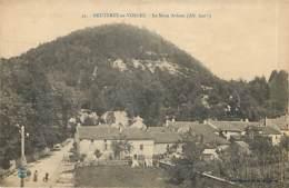 BRUYERES EN VOSGES - Le Mont Avison - 49 - Bruyeres