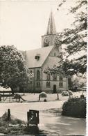 CPSM - Pays-Bas - Elspeet - Ned. Herv. Kerk - Netherlands