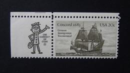 USA - 1983 - Mi:US 1628, Sn:US 2040, Yt:US 1474**MNH With Zip - Look Scan - Ungebraucht
