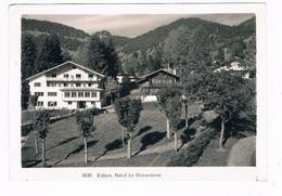 CH-5527   VILLARS : Hotel La Renardiere - VD Vaud