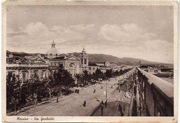 Messina - Via Garibaldi - Messina