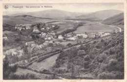 Nassogne - Vue Panoramique De Masbourg - Circulé - Nels - TBE - Nassogne