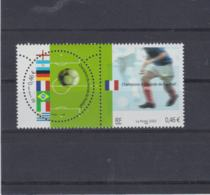 France 2002 FIFA World Cup Football MNH/** (H57) - 2002 – South Korea / Japan