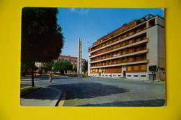 Cartolina Campobasso Piazza Della Vittoria - Campobasso