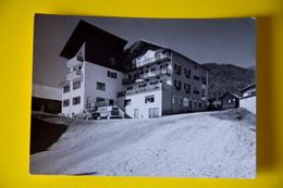 Cartolina Albergo Berghotel Antermoia 1955 - Trento