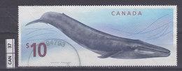 CANADA  2005, Fiori, 1,49 Usato - Usati