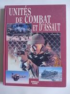 Octavio Diez - Unités De Combat Et D'assaut   / 2001 - éd. Lema - Francese