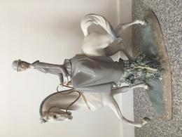 Figurine En Porcelaine Lladró/Porcelain Figurine Lladró - Other Collections
