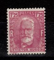 YV 293 N* Victor Hugo Cote 7 Euros - France
