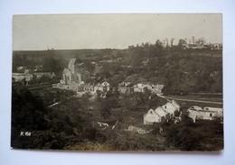 60 - Carte Allemande K 160 - Militaria WW1 -  MOULIN-SOUS-TOUVENT - Andere Gemeenten