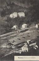 WEILERBACH  -  ET INSTITUDE NATURISTE NEUENS  Luxembg  2Scans - Postkaarten