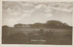 CPSM - Pays-Bas - Groeten Uit Elspeet - Netherlands