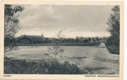 CPSM - Pays-Bas - Elspeet - Doopsgez - Broederschpshuis - Netherlands