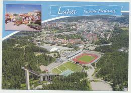 67-1415 Suomi Finnland Finland Lahti Stadium - Finlande