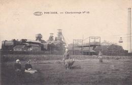 619 Forchies Charbonnage N° 10 - Belgique