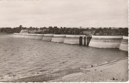 29 BRENNILIS Vers Huelgoat N°2 Barrage De Nestavel-Bian En 1960 - Huelgoat