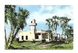 CP DJIBOUTI MOSQUEE D'AMBOULI - Gibuti