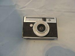 AGFA ISO RAPID I PARATOR - Cameras