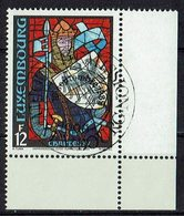 Luxemburg 1989 // Mi. 1227 O - Luxembourg
