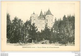 42 NOIRETABLE. Château Croix-Guirande - Noiretable