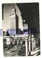 Institut Musulman. Mosquée De Paris. Cour D'Honneur. Editions D'Art YVON - Islam