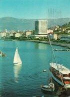 SPLIT-HOTEL MARJAN-VIAGGIATA    FG - Croazia