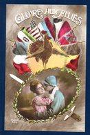 Gloire Aux Alliés 1914-1918. - Patriottiche