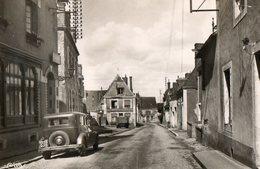MONTMIRAIL ( 72 ) - Rue Basse ( Cpsm ) - Montmirail