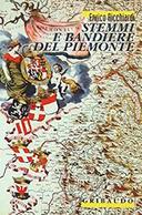 Militaria - Ricchiardi - Stemme E Bandiere Del Piemonte - 1^ Ed.  1996 - Boeken, Tijdschriften, Stripverhalen